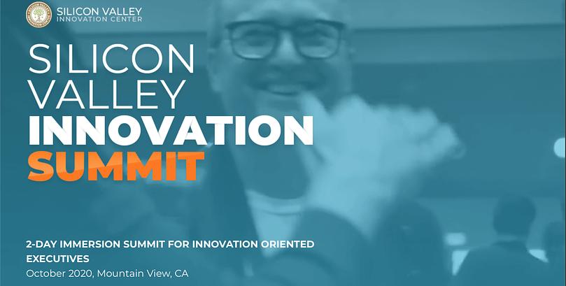 silicon valley innovation summit