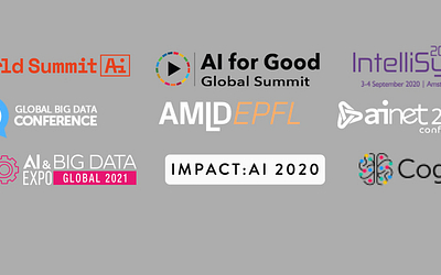 20 Must Visit IT And AI Events Around The World – Continued