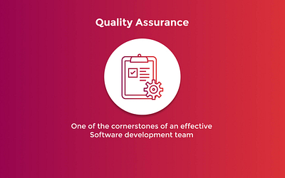 Role & Uses of Software Quality Assurance Explained